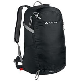 VAUDE Wizard 24+4 Daypack black